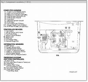 Isuzu Rodeo Spark Plug Wiring Diagram - Wiring Diagrams Image Free
