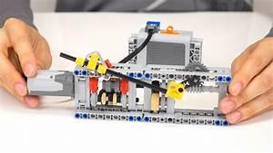 Lego Technic Erwachsene : lego technic is mechanical engineering lego technic ~ Jslefanu.com Haus und Dekorationen