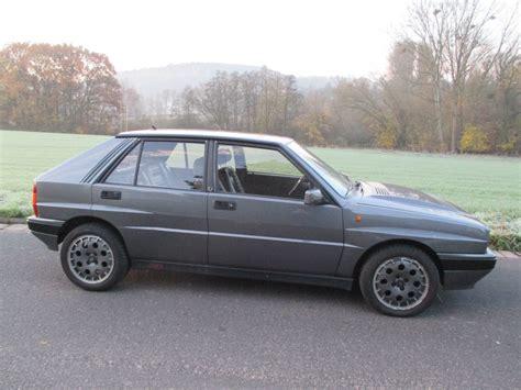 1991 Lancia Delta Hf Integrale 16v For Sale