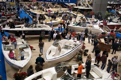 Nmma Atlanta Boat Show by Daily Boater Boating News A Big Boat Show Weekend