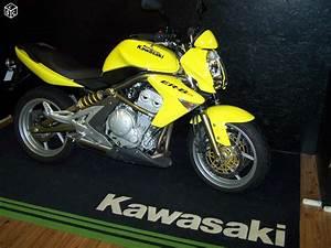 Concessionnaire Moto Occasion : kawasaki er6n roadster occasion moto pulsion concessionnaire moto exclusif kawasaki en alsace ~ Medecine-chirurgie-esthetiques.com Avis de Voitures