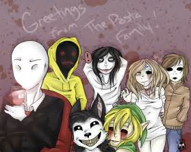 Creepy Family Creepypasta