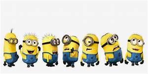 Happy Birthday Minion Style!