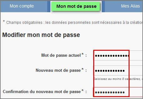 Modification Mot De Passe Gmail by Modification Mot De Passe Gmail Mot De Passe Tb Tuto