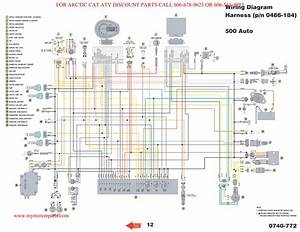 Polaris Breeze Wiring Diagram