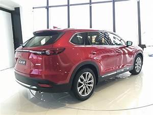 Mazda Cx 9 2017 : mazda cx 9 review 2017 mazda cx 9 first look ~ Medecine-chirurgie-esthetiques.com Avis de Voitures