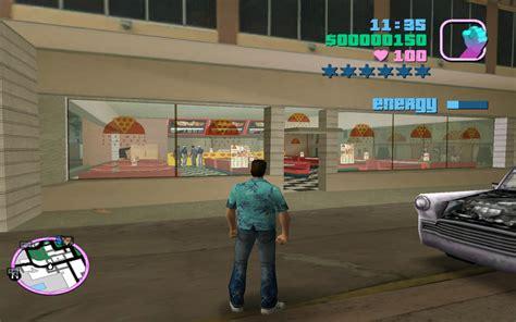 pizza place image gta undercover  miami mod  grand