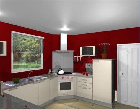 cuisine mur framboise davaus couleur peinture framboise avec des idées