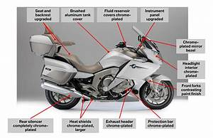 2014 Bmw K1600gtl Exclusive Review  U2013 First Ride