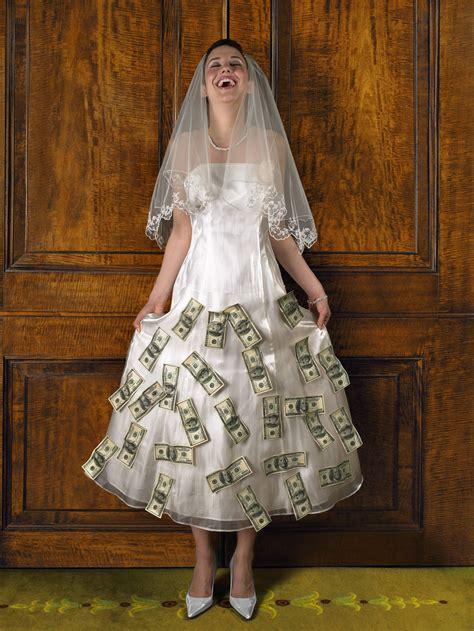wedding money dance  anticipated reception tradition