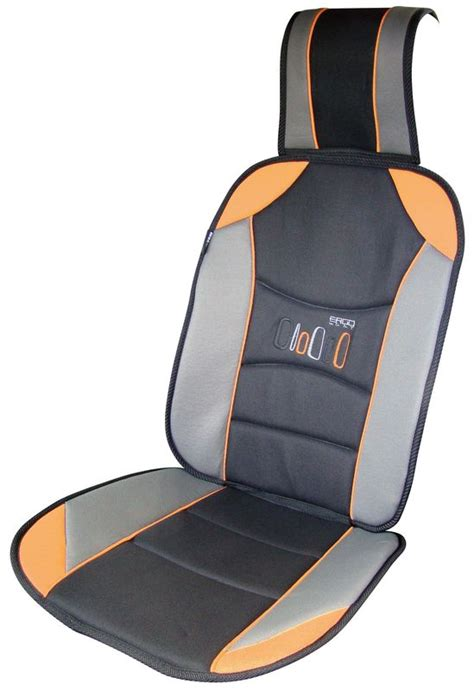 adresse siege orange couvre siege auto ergoseat gris clair gris fonce lisere