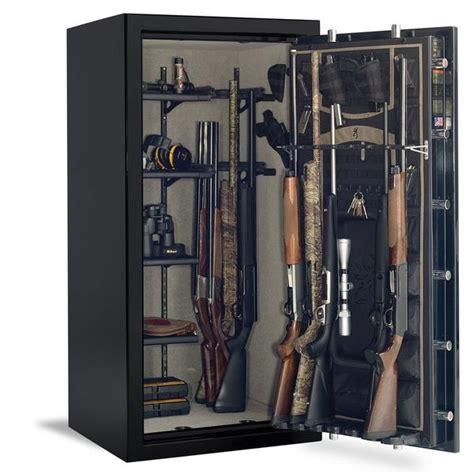 Bedside Gun Safe South Africa by Browning Sr33 Silver Series Gun Safe Safe And Vault