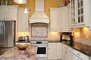 Kitchen Backsplash Ideas That Will Simply Rock Your Kitchen