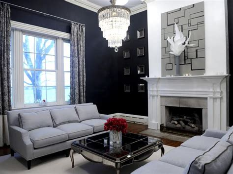 Modern Furniture: Modern Style For Classic Living Room