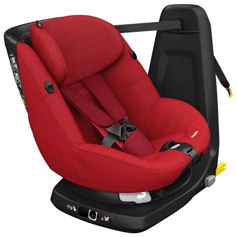 siege auto 18kg axissfix de bébé confort siège auto groupe 1 9 18kg