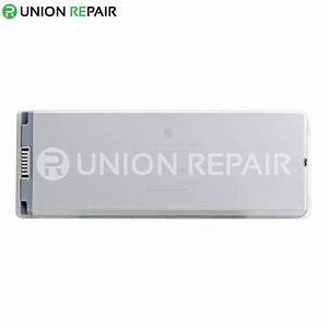 Battery A1185 For Macbook 13 U0026quot  A1181 Late 2006-mid 2009