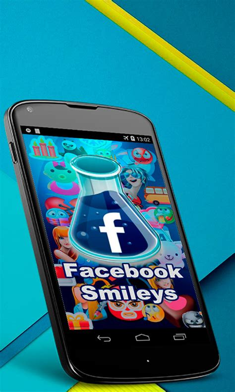 Smileys For Facebook Messenger Free Apk Android App