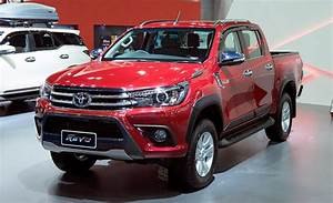 Toyota Hilux 2017 : these are the 10 most sold cars in pakistan this year ~ Accommodationitalianriviera.info Avis de Voitures
