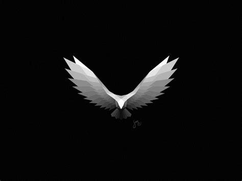 Eagle   Logo Design by simc   Dribbble