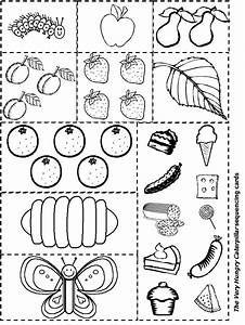the very hungry caterpillar coloring pages printables With very hungry caterpillar templates free