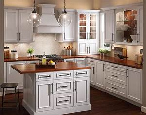 how to pick kraftmaid kitchen cabinets home and cabinet With kitchen furniture with price