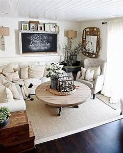 60, Amazing, Small, Living, Room, Decor, Ideas, On, A, Budget