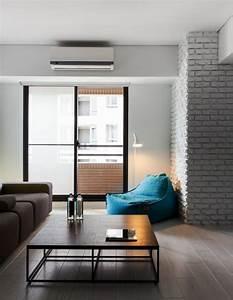Wohnzimmer Streichen Modern : 1001 wohnzimmer ideen die besten nuancen ausw hlen ~ Bigdaddyawards.com Haus und Dekorationen