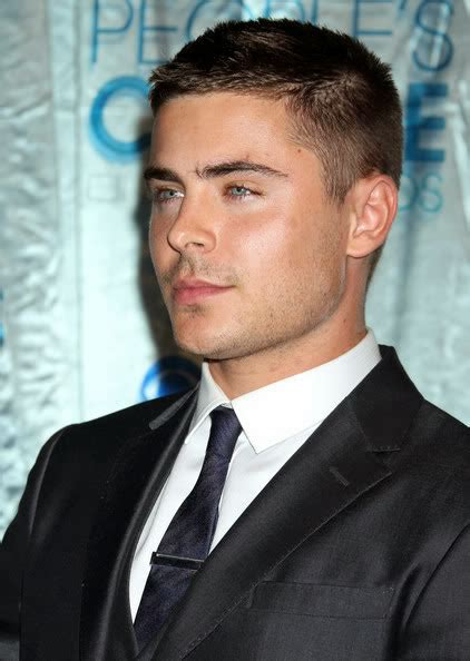 zac efron hairstyle picture  marketer journal