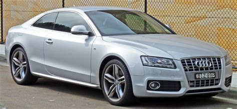 2010 Audi S5 Specs by 2010 Audi S5 Pictures Information And Specs Auto