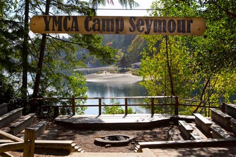Image result for picture of camp seymour