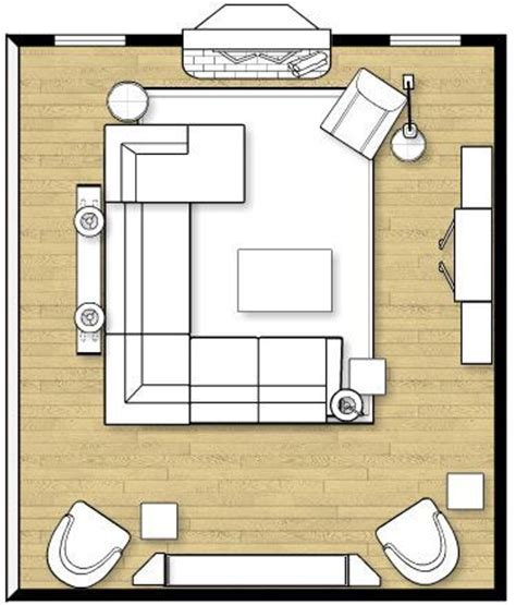 sectional sofa living room layout how to arrange furniture in a family room