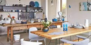 Küche Offene Regale : guide so wird die k che cosy ~ Markanthonyermac.com Haus und Dekorationen