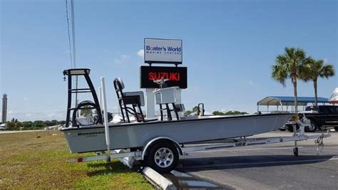 Bossman Boats by Bossman Boats For Sale In Florida Boats