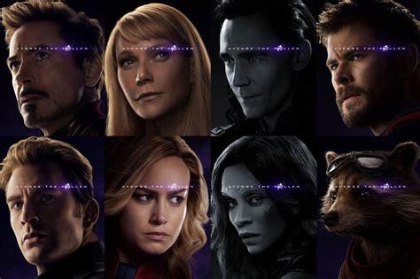 New 'Avengers Endgame' Teaser Shows Superheroes Will Split ...