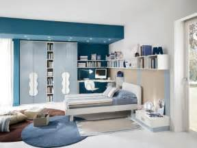 Deco Chambre Ado Garcon Bleu Gris by Ameublement Chambre Ado En 95 Id 233 Es Pour Filles Et Gar 231 Ons