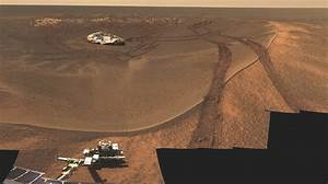 NASA's Opportunity Rover Celebrates 13 Amazing Years on ...