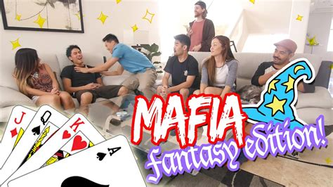 Maybe you would like to learn more about one of these? Playing Mafia! Ep.1 (Fantasy Edition) - YouTube