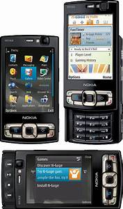 Nokia N95 8gb Manual    User Guide Instructions Download