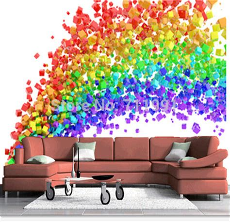 rainbow wallpaper  walls gallery