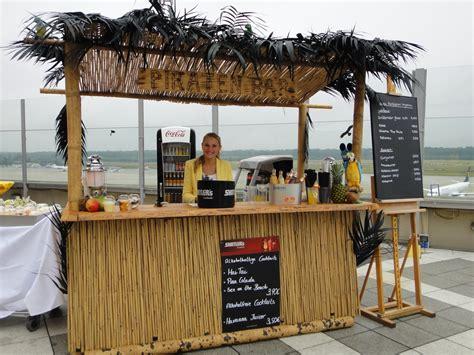 Karibik Bar Mieten