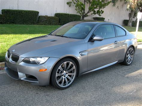 2009 Bmw M3 Coupe  Sold [2009 Bmw M3 Coupe] $52,00000