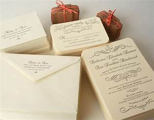 wedding invitations knoxville tn calligraphy letterpress With wedding invitations knoxville