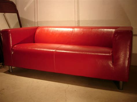 how to change leather sofa cover how to fix my leather klippan sofa will replacement