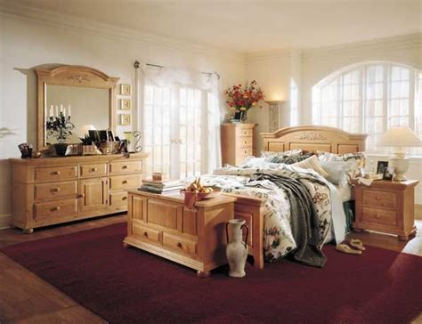 +discontinued Broyhill Bedroom Furniture Fontania