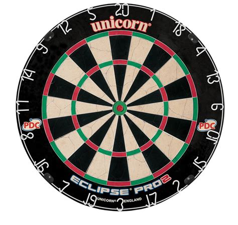 unicorn eclipse pro  dartbord dartshoppernl