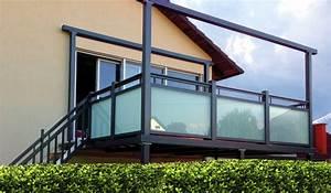 Balkon Anbauen Genehmigung : anbaubalkone aus aluminium engler bauelemente ~ Watch28wear.com Haus und Dekorationen