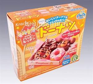 Kracie Popin' Cookin' Gummy Candy Making Kit DIY Japan ...