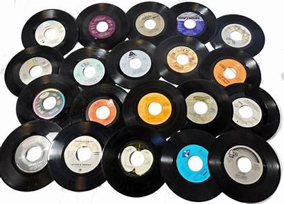Vinyl Records Decoration Decorations Record Crafts Singles