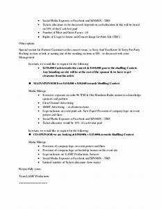 Sponsorship letter for event stopboris Choice Image