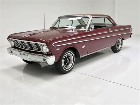1964 Ford Falcon For Sale by 1964 Ford Falcon Futura Coupe For Sale 95118 Mcg